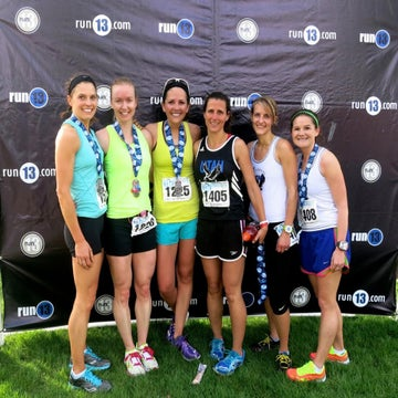 Hungry Runner Girl: 8 Tips On Running With A Group