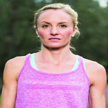 10 Moments That Shaped Shalane Flanagan's Life
