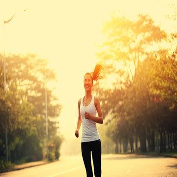 The 10 Everyday Secrets of Happy, Healthy Women