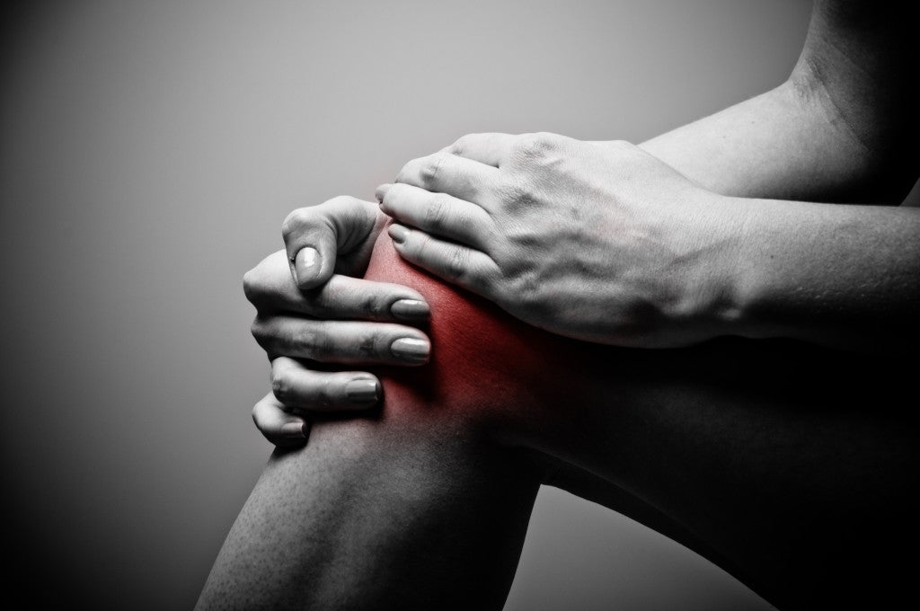 5 Modifications For Great Injured Knee Exercises