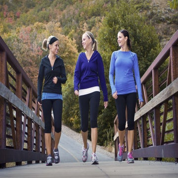 Yes, Walking Is a Good Workout — Here Are 4 Reasons Why