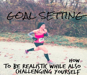 5 Goal-Setting Tips For Your Next Training Cycle
