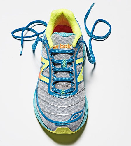 e766d7a7103d6f 3 Ways to Lace Up Your Running Shoes – Women s Running