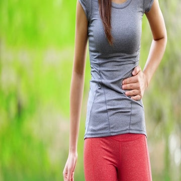 4 Common Problems For Runners (And How To Handle 'Em!)