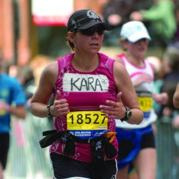 What Does It Take To Run All Six Marathon Majors?