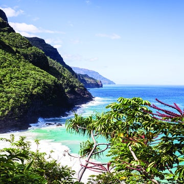 Kauai Is The Ultimate Vacation For Runners