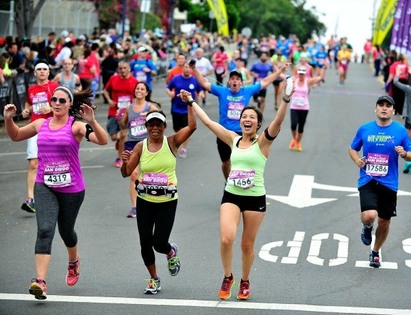 Follow These 5 Tips To Reduce Race Day Stress