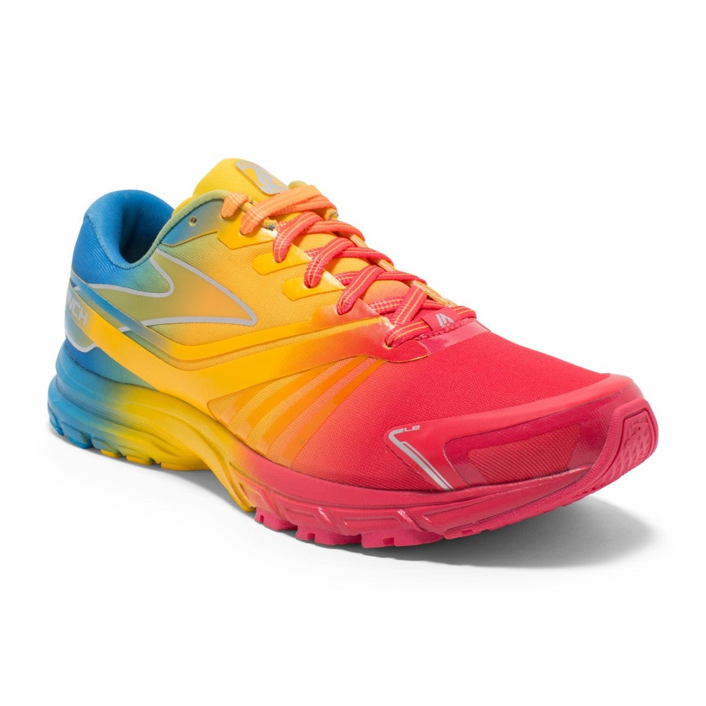 Brooks Launches Popular Shoes In