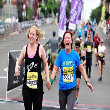 10 Ways To Celebrate National Running Day