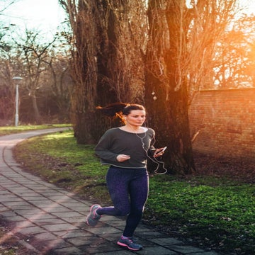 Become A Runner In 8 Weeks With Our Training Plan