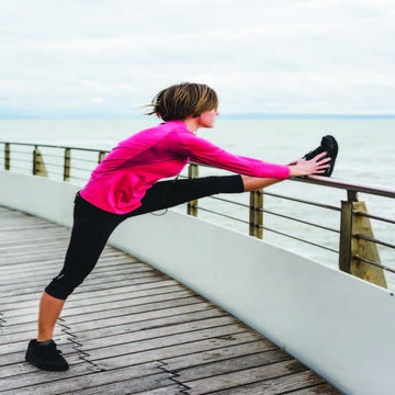 Does Running Hurt? Here Are Cures For Common Pains