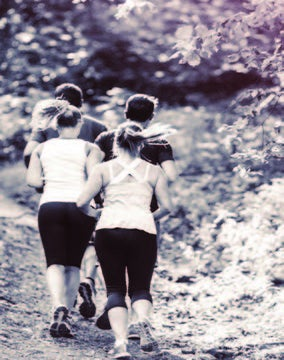 You Asked, We Answered: Running Etiquette Questions