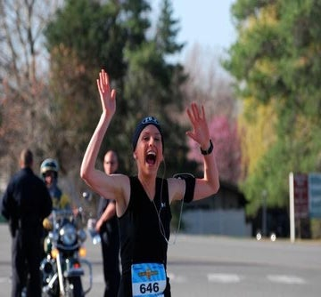 9 Great Tips For First Time Marathoners