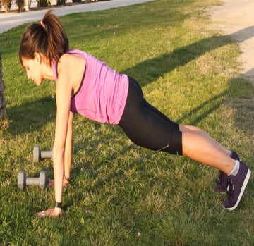 Get More Out Of Your Core Workout