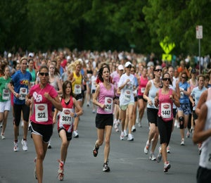 5 Reasons To Run Your First 5K