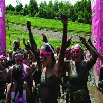 An Obstacle Race Expert Picks Her 3 Favorite Events