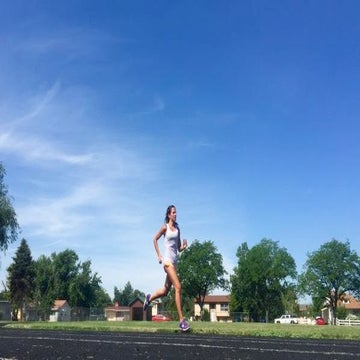 8 Tips To Take The Fear Out Of Speedwork