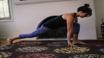 Nighttime Workouts That Don't Leave You Wired
