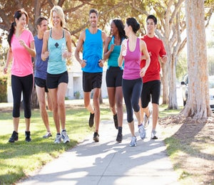 Why Every Body Can Be A Runner
