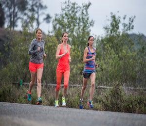 Should You Run Through Pain?