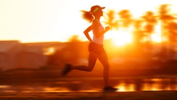 Falling In And Out Of Love With Running