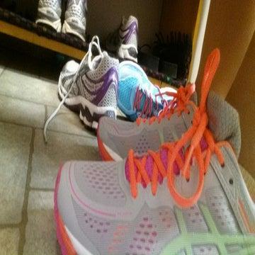 Shoe Review: ASICS GEL-Kayano 22