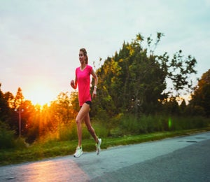 Run A Half In 4 Weeks With Our Intermediate Training Plan