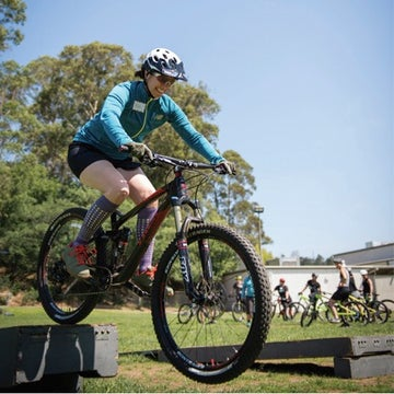 These Camps Will Get You Cross-Training On The Trails