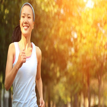 Scientists May Have Pinpointed the Reason for 'Runner's High'