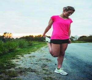 Run A Half Marathon In 4 Weeks With Our Beginner Plan