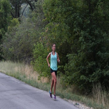 This Happens To Runners During Every Training Cycle