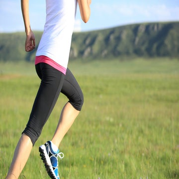 Running and Chafing: 5 Tips To Ward Off Unwelcome Irritation