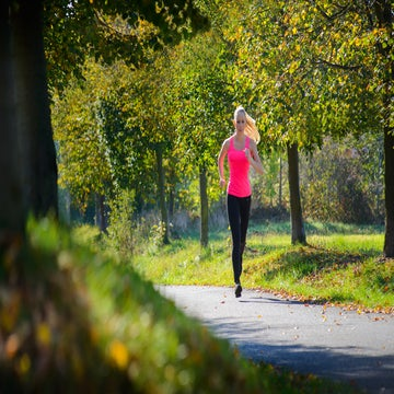 8-Week Intermediate Half Marathon Training Plan