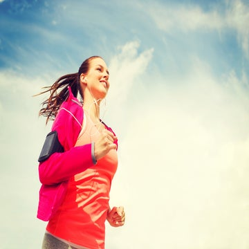 Feeling Amazing While Running With These 4 Tips