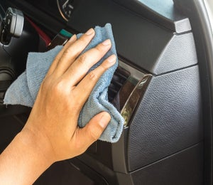 How To Handle The Runner That Leaves Your Car Filthy