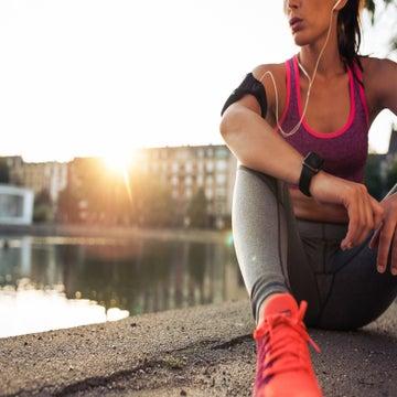 8 Week Beginner Run/Walk Half Marathon Training Plan