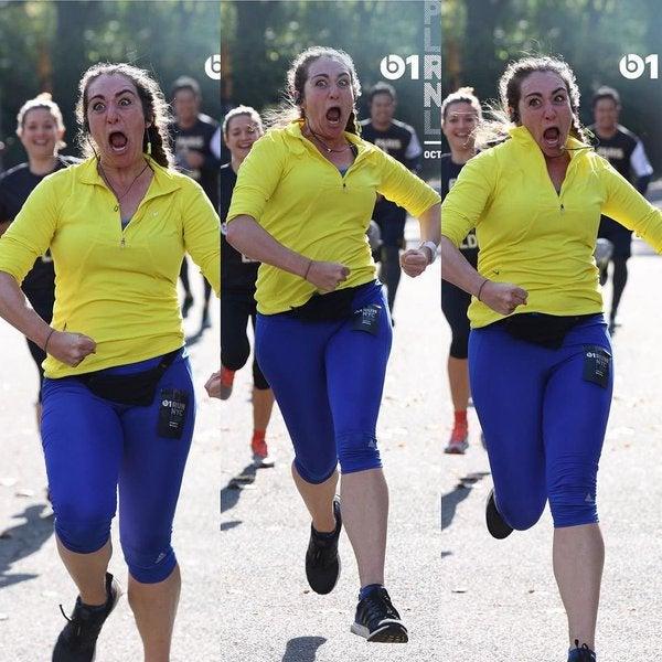 5 race day photos