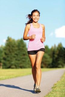 Ariane Running