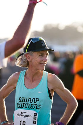 Joan Samuelson Offers Tips For Training Your Brain For Race Day