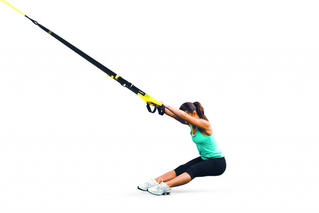 TRX Overhead Back Extension_Start copy