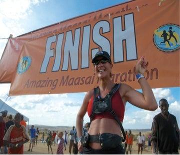 How An Ultramarathon Helped One Runner Heal