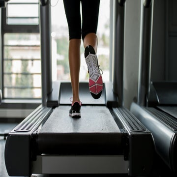 Does Running On The Trails Or Treadmill Affect Your Pace?