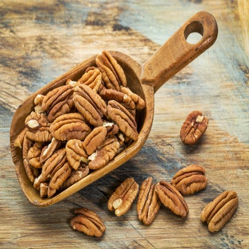 These Pecan Bites Are Melt-In-Your-Mouth Good (And Gluten-Free!)
