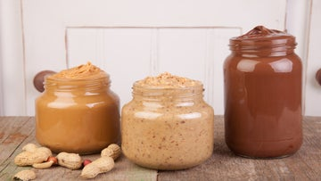 A Recipe For DIY Nut Butter