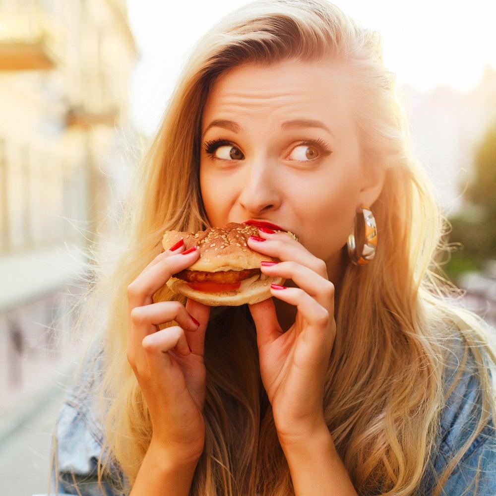 Girl eating motherinlaw — photo 13