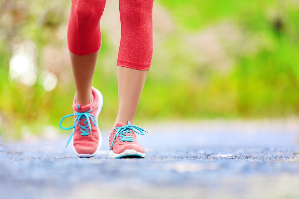 4 Basic Tips To Maintain Healthy Feet
