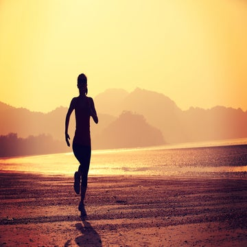 6 Life Lessons You Can Learn From Running