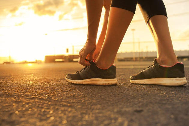 how to become an elite runner
