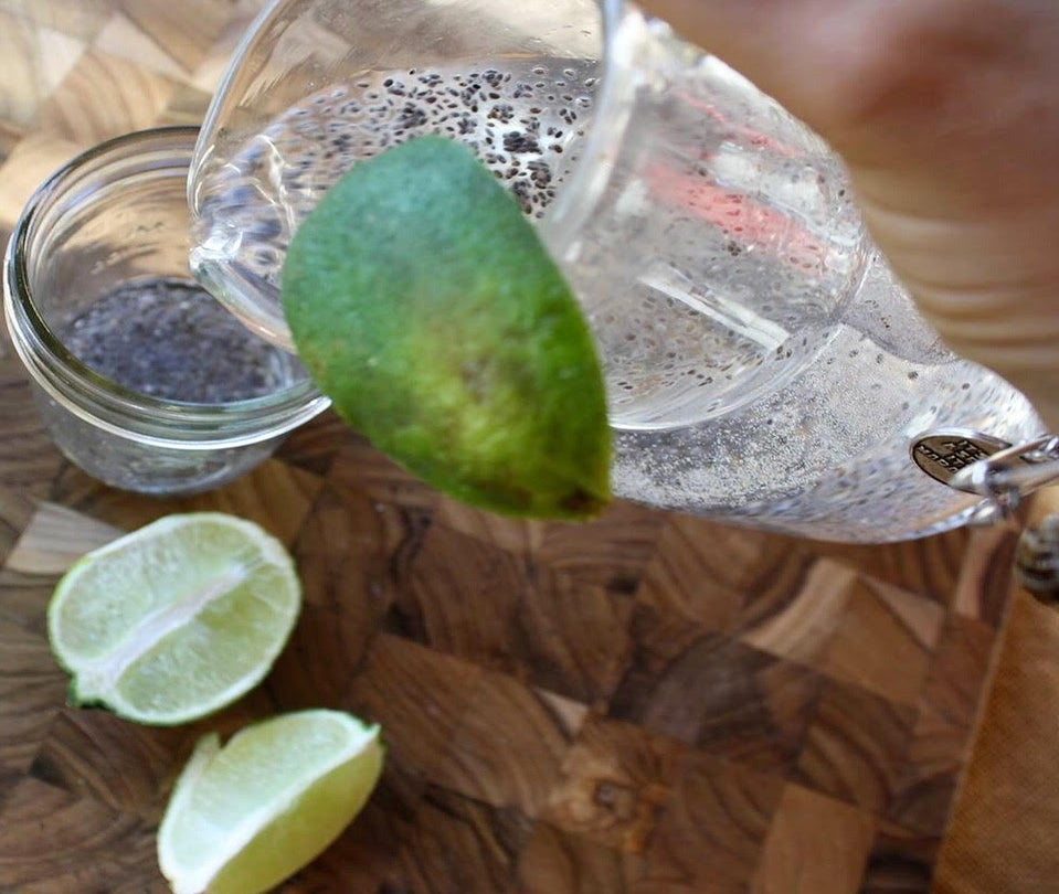 Make This Healthy DIY Electrolyte Drink For Proper Fueling