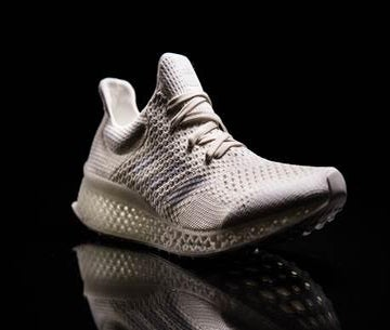 24627fc8595 Adidas Has Created A 3D-Printed Running Shoe